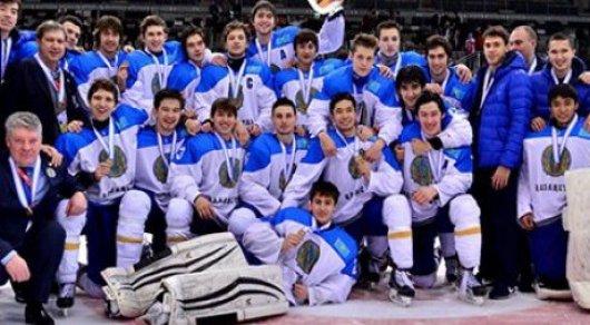 Какое место заняла юношеская сборная по хоккею