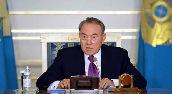 В Казахстане планируется принятие Патриотического акта