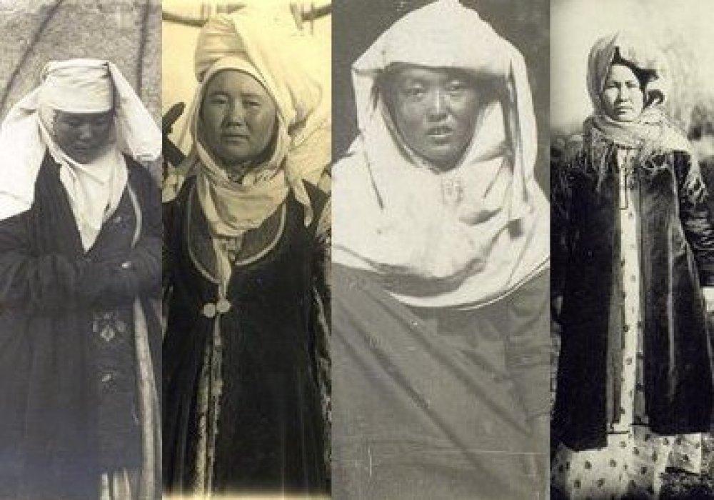 Груди женские казашки фото 190-100