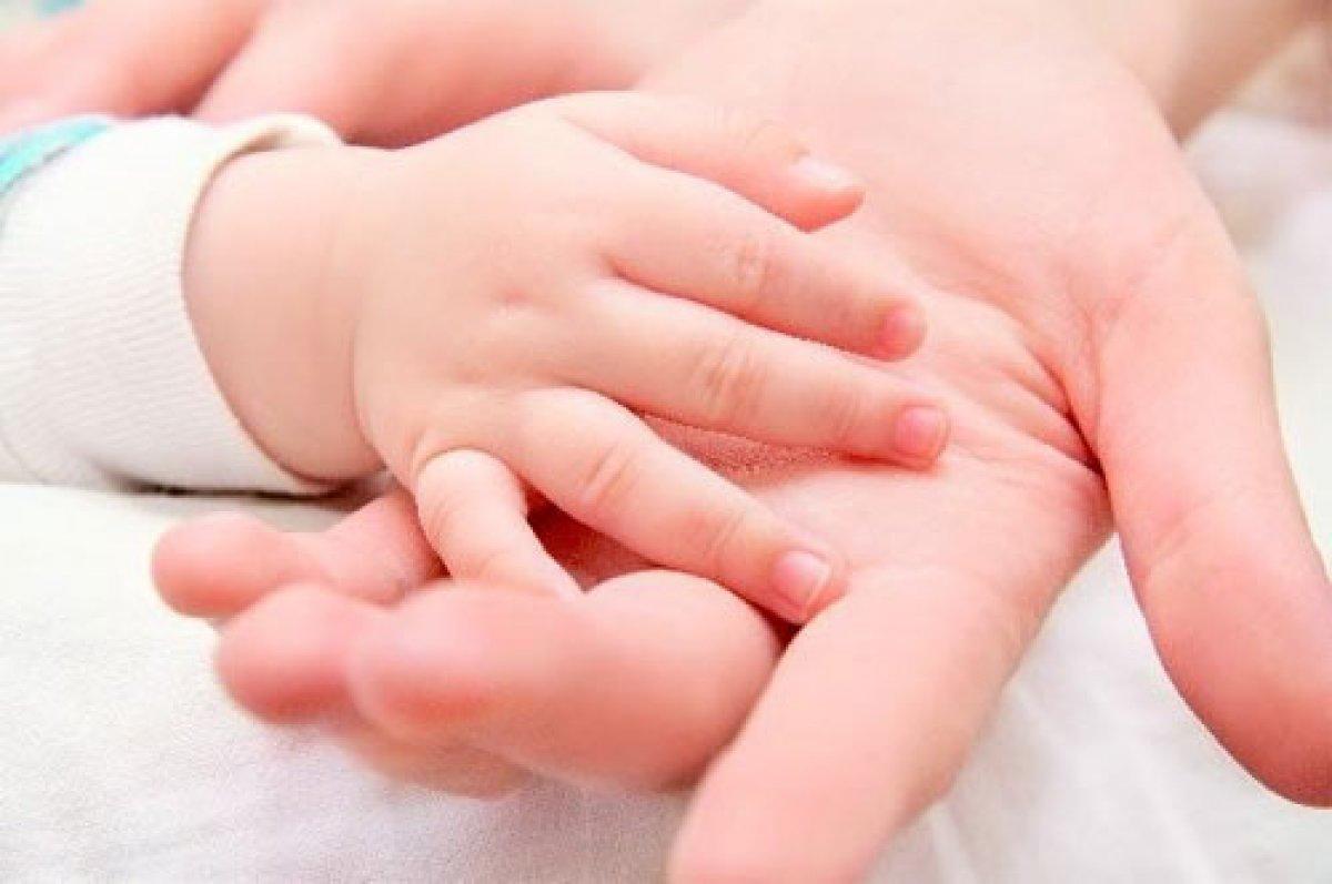 слоятся ногти у ребенка