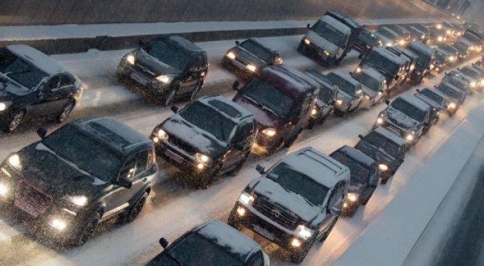 О подробностях введения утильсбора за авто рассказали в МИР РК