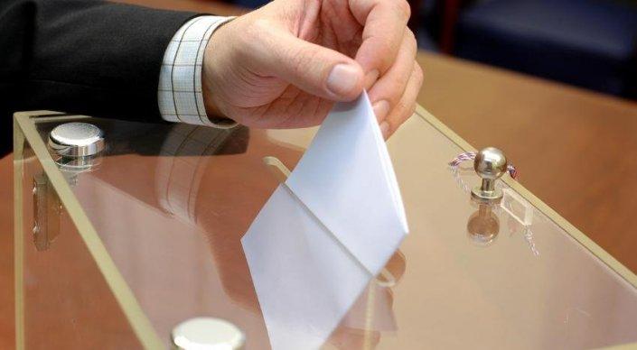Представителей 112 стран пригласили на парламентские выборы в РК