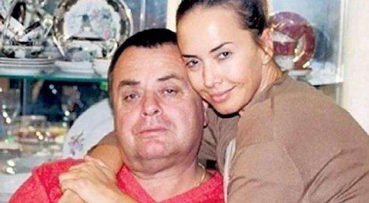 Отец и дочь раком