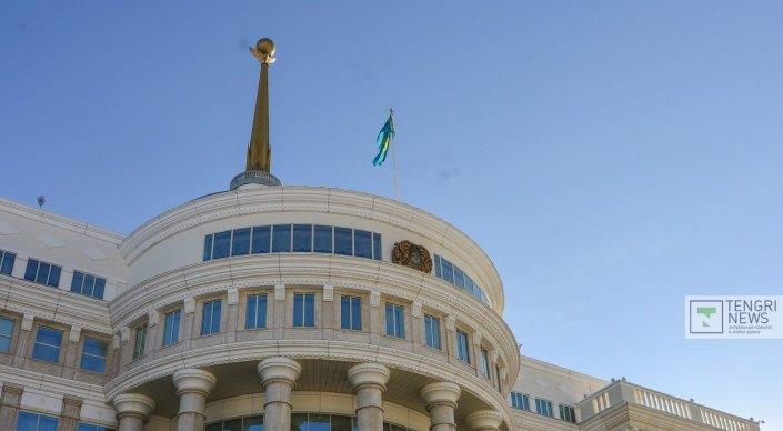 Назарбаев создал институт Уполномоченного по правам ребенка