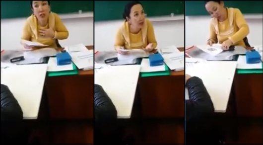 Кадры из видеоролика YouTube