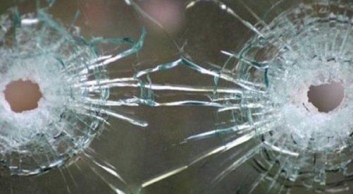 Внедорожник бизнесмена обстреляли в Павлодарской области