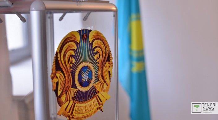 Генпрокуратура Казахстана обратилась к казахстанцам в преддверии выборов в Мажилис
