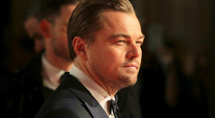 Казахстан намерен пригласить Леонардо Ди Каприо на EXPO-2017