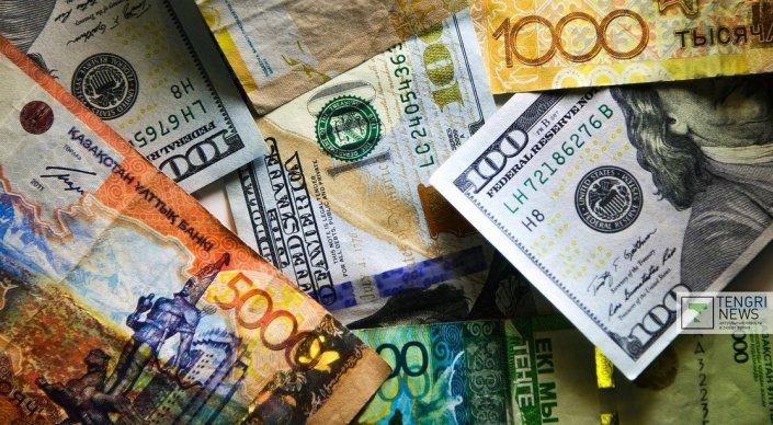 Нынешний курс тенге отвечает текущим тенденциям рынка - глава Народного бан ...