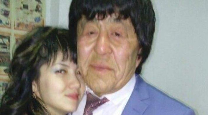 Парень с лицом старика из Атырау хочет покорить шоу-бизнес