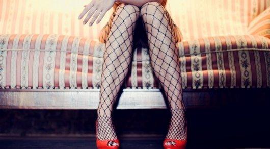 Девушку продали в секс рабство
