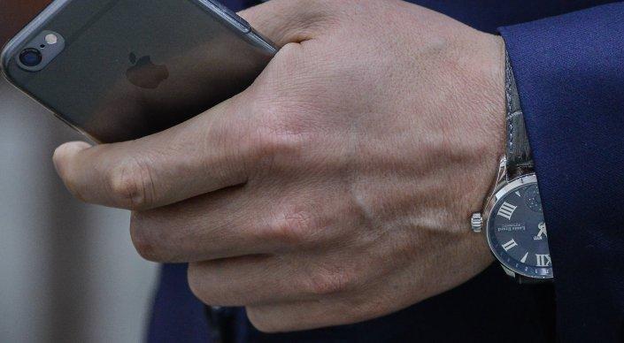 Казахстанские министры подтвердили подлинность документа, в котором говорится о запрете использования мобильных устройств в зданиях госорганов