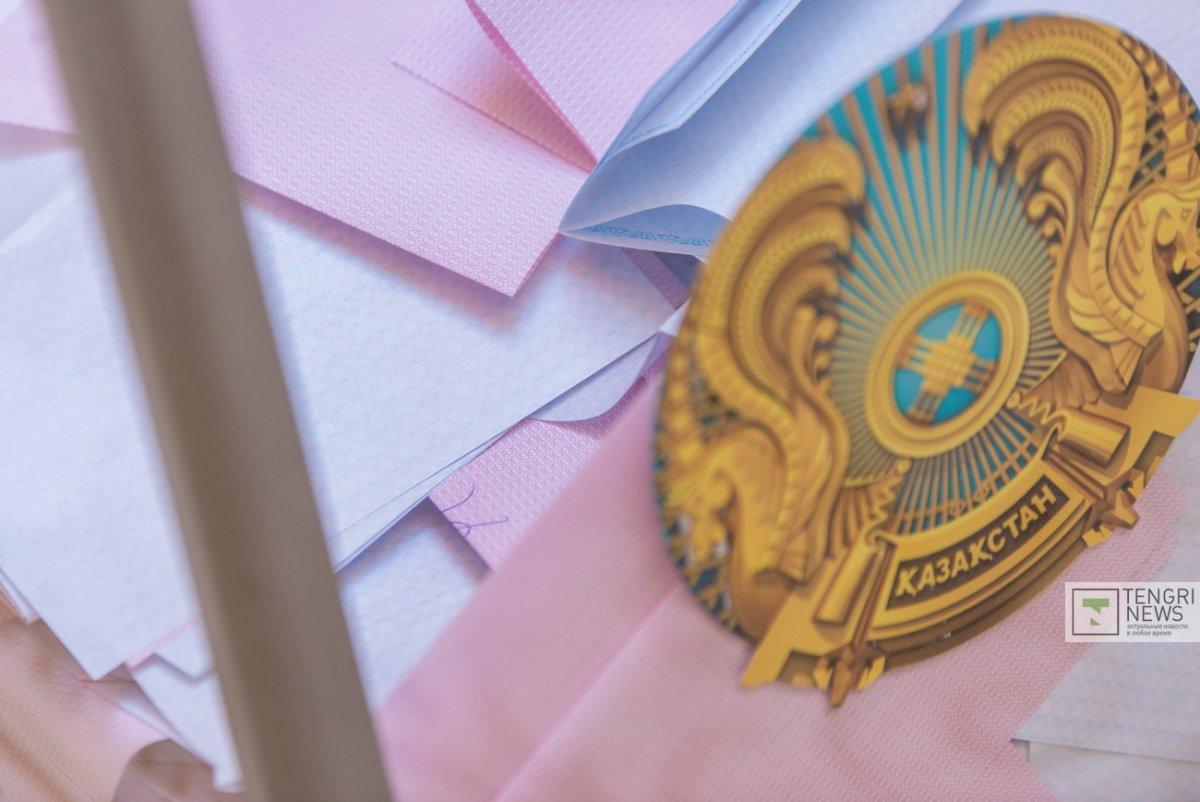 На выборах депутатов РК уже проголосовало 17,57% избирателей - ЦИК РК