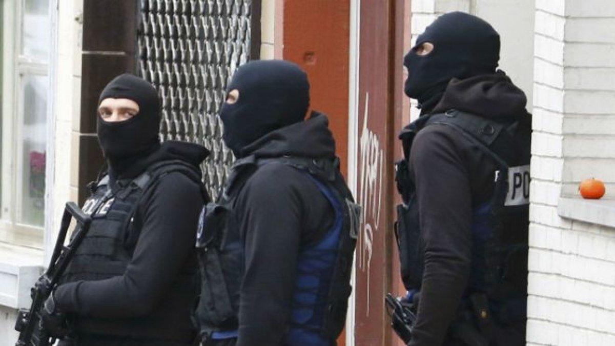 В ходе спецоперации в Брюсселе после терактов задержаны шесть человек