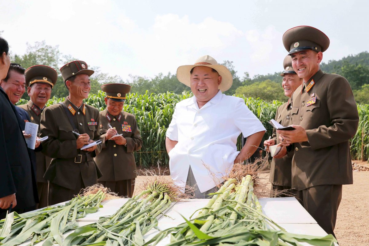 EC расширил санкции против Северной Кореи