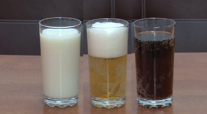 Можно ли садиться за руль после кваса, кумыса и безалкогольного пива - эксп ...