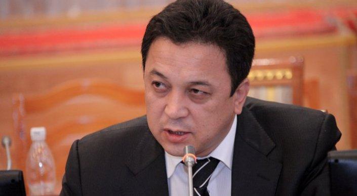Введение единой валюты в ЕАЭС надо рассмотреть в ближайшее время - вице-премьер Кыргызстана