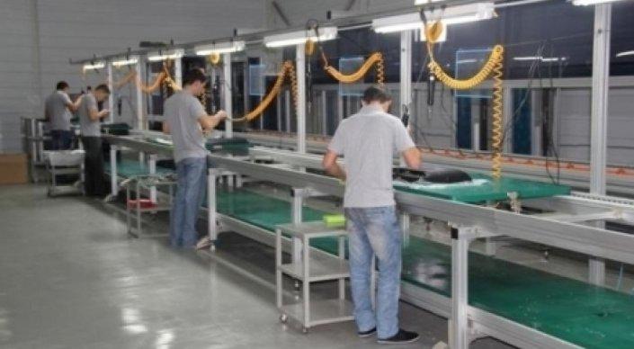 Бывший завод планшетников в Актау займется выпуском инверторов для солнечных панелей
