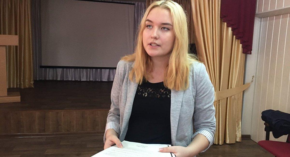 Карагандинская школьница Дарья Андрейченко, получившая грант Билла Гейтса, займется исследованием болезни «Альцгеймера»