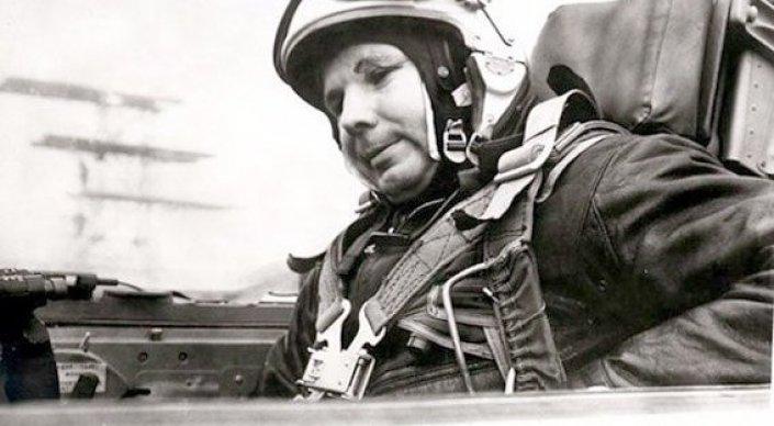 Космонавт раскрыл тайну гибели Юрия Гагарина