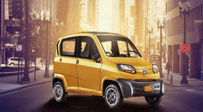 На рынок Казахстана выходит самый дешевый в мире автомобиль
