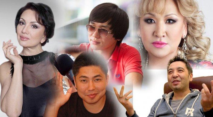 Казахстанские звезды рассказали, какой они видят идеальную вторую половинку