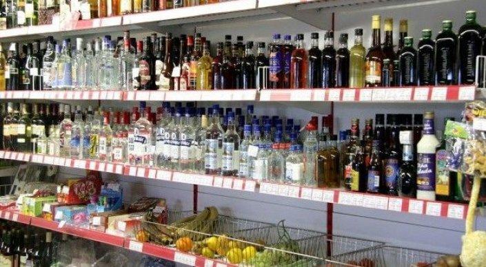 ХОЗУ Парламента РК разъяснило сообщения о закупке 11 тысяч бутылок спиртного