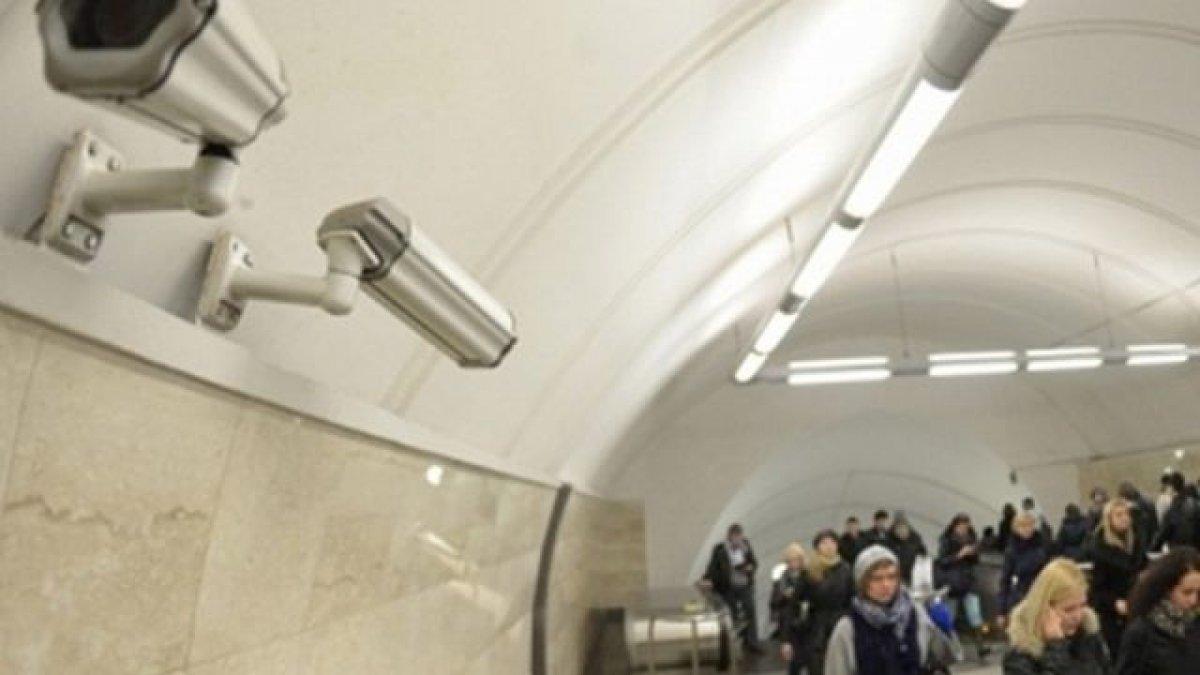 Московский метрополитен собирается сканировать лица пассажиров ради безопасности