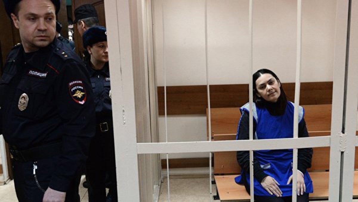 няня в москве новости квартиру