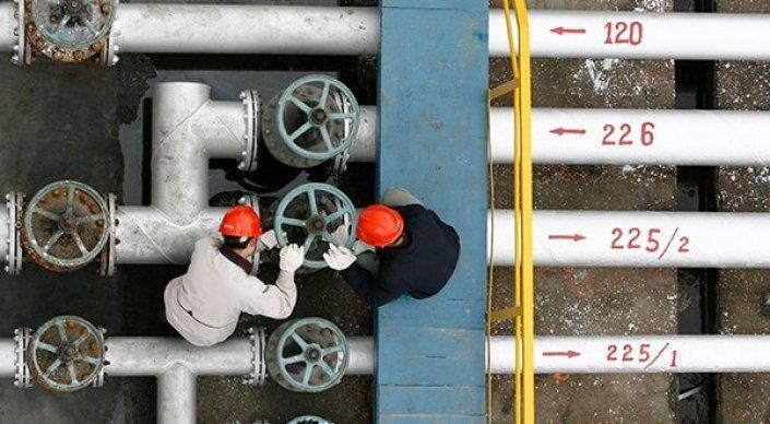 Цены на нефть достигли максимума с начала года