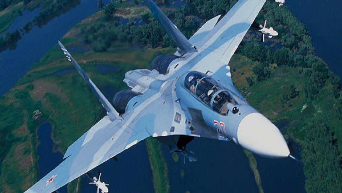 В регион Балтийского моря вылетел стратегический самолет-разведчик ВВС США