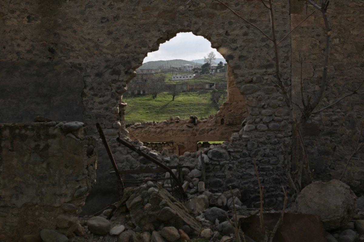 Правительство Армении одобрило законопроект опризнании Карабаха