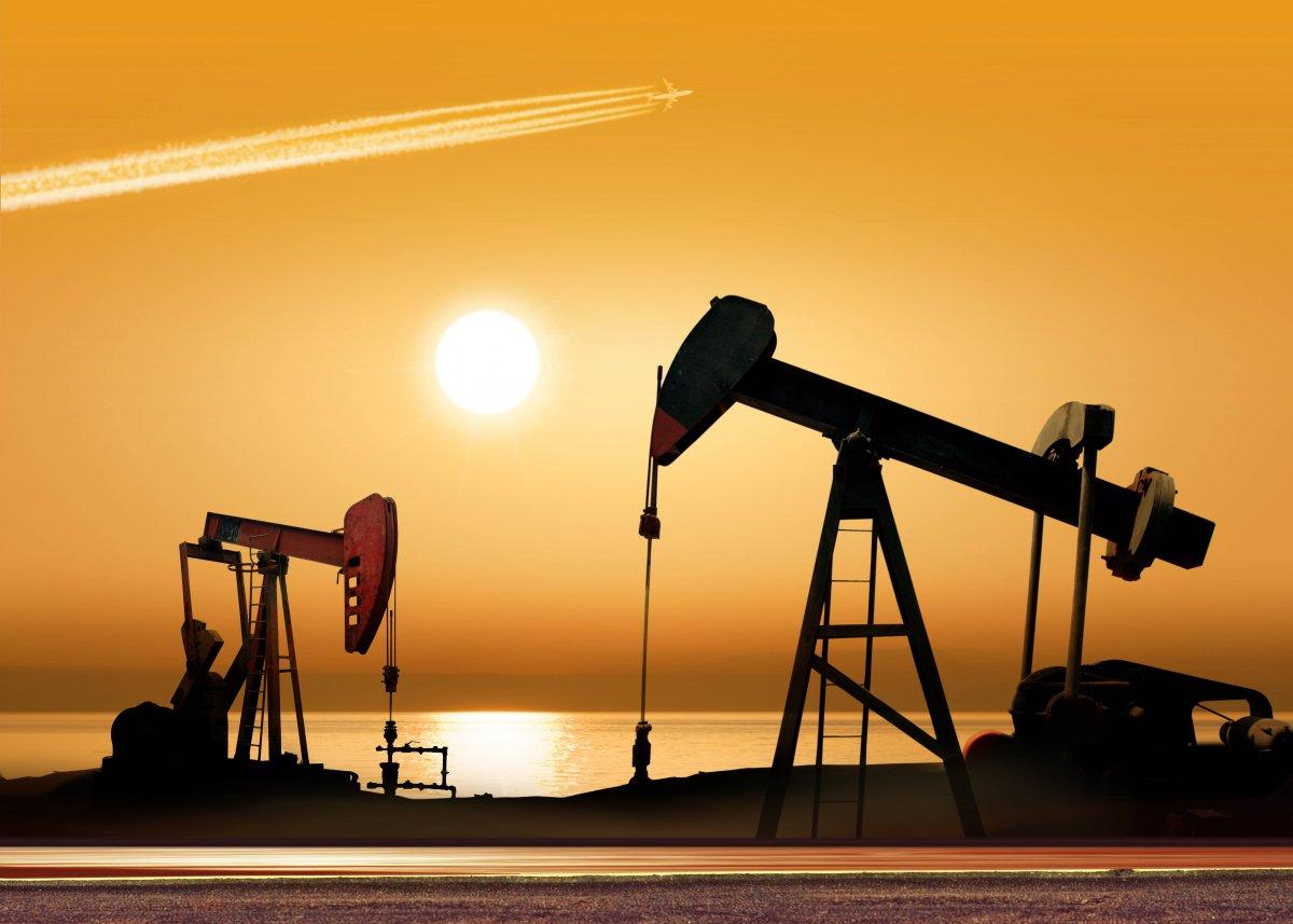 Нефть Brent упала вцене на3 доллара задень