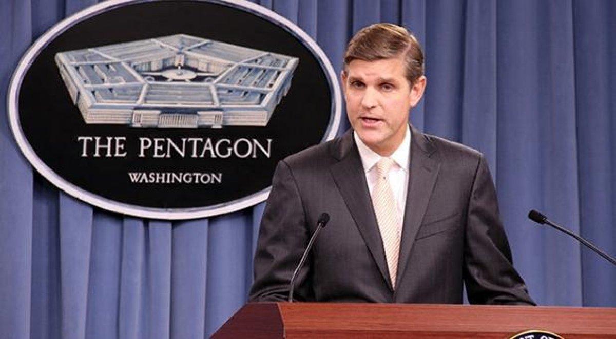 ВПентагоне забыли про годовщину победы над Германией