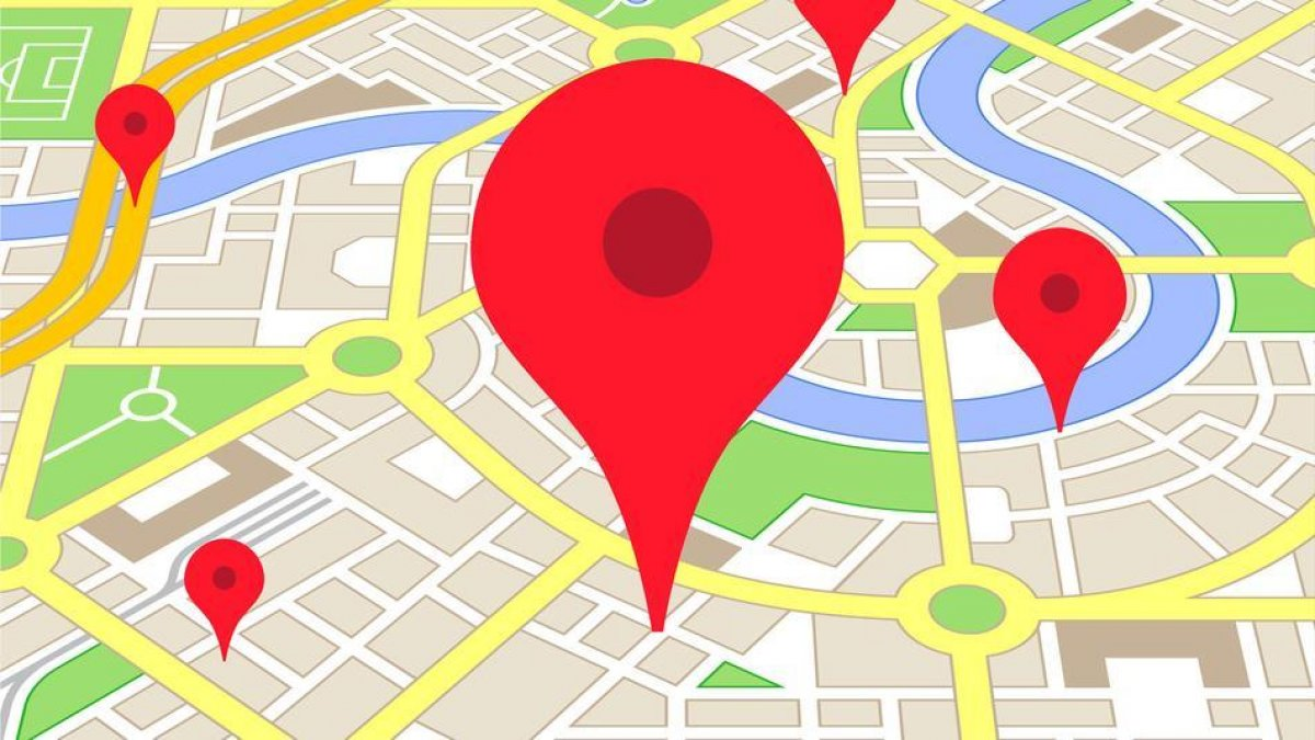 digital changes google maps Discover the world with google maps experience street view, 3d mapping, turn-by-turn directions, indoor maps and more across your devices.