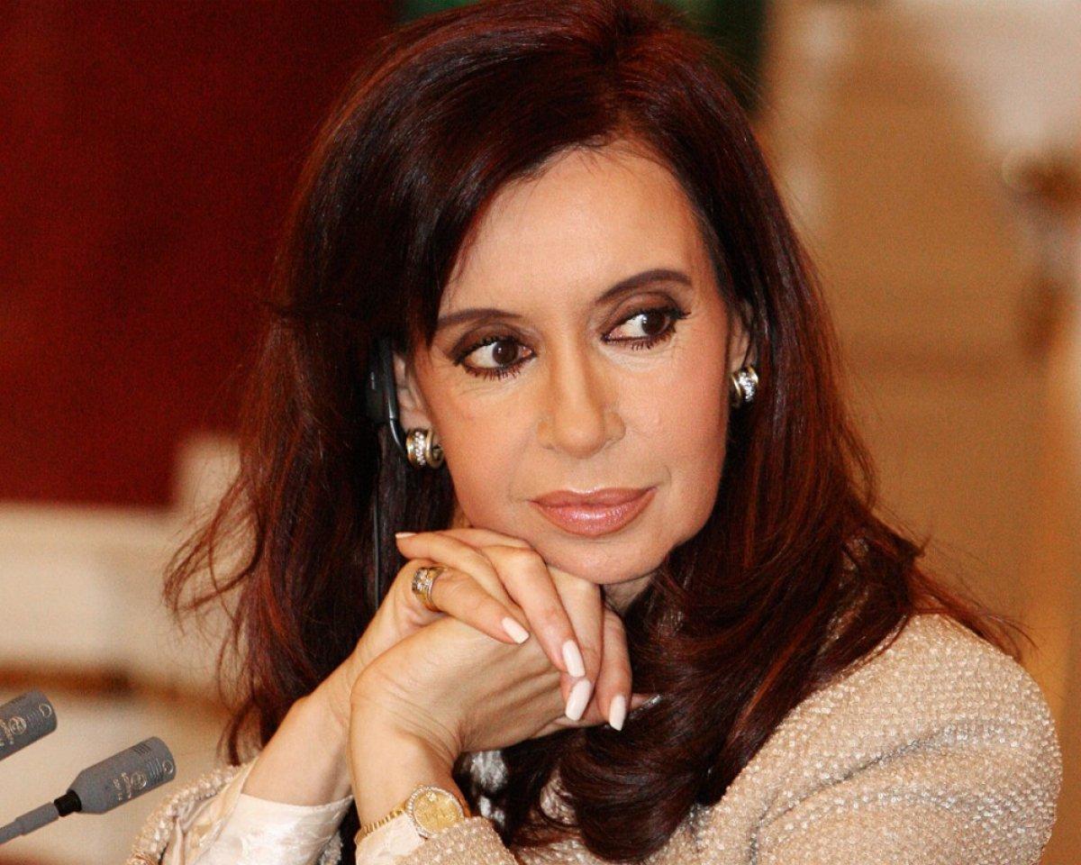 Судья обвинил экс-президента Аргентины в незаконных валютных операциях