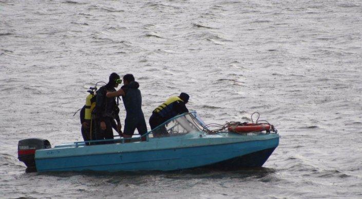 Ночные катания на самодельной лодке привели к гибели людей в Атырау
