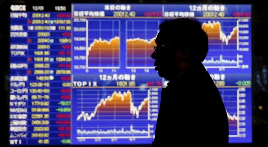 Азиатские биржи forex линии поддержки линии сопротивления