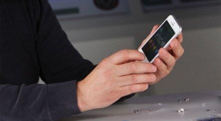 Фото с украденных мобильных телефонов — 11