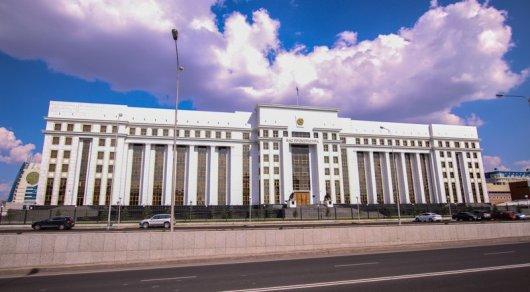 Фото Турар Казангапов.