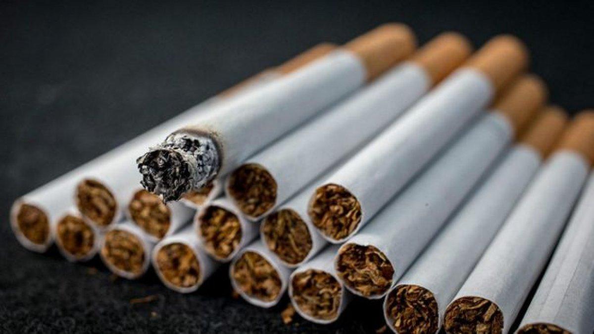 ВАнглии закрылась заключительная табачная фабрика