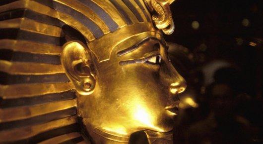 Ученые узнали происхождение «звездного кинжала» Тутанхамона