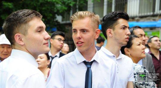 Неменее  30 выпускников нарушили правила сдачи ЕНТ