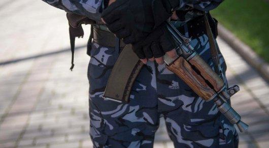 Напротяжении 40 суток вКазахстане будет действовать «желтый» уровень террористической опасности