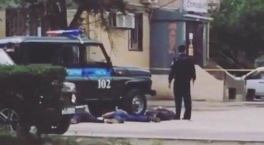 Нападения вАктобе квалифицированы как теракт, введен «желтый» уровень опасности— Казахстан