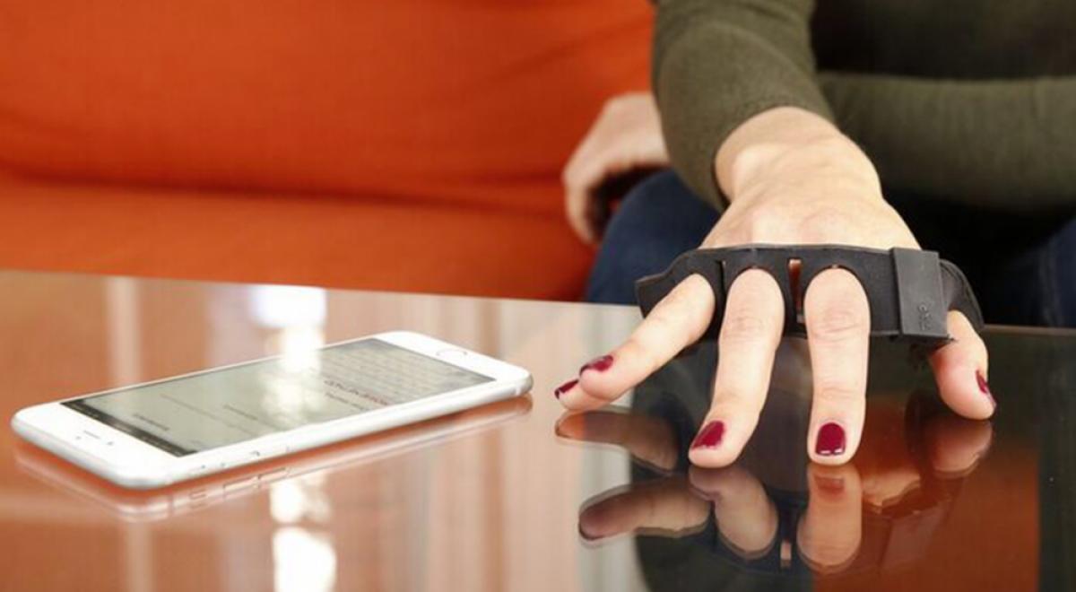 Пользователей станут опознавать по «стуку» клавиатуры смартфона&#8205