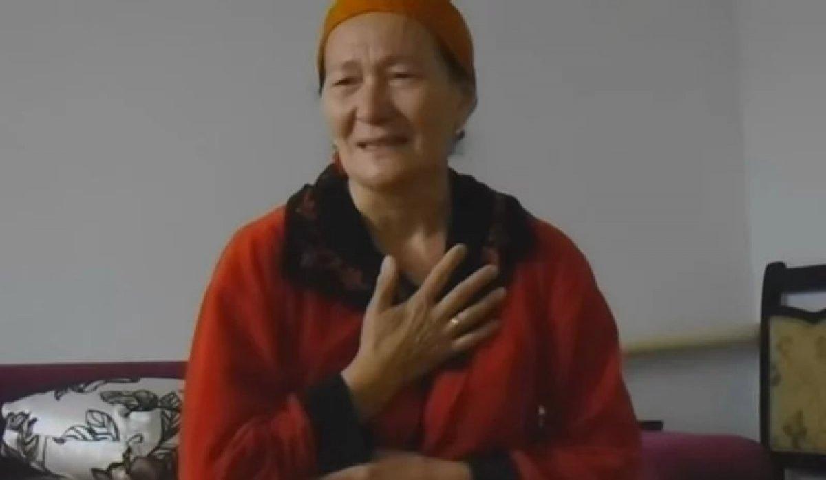Мать с сыном видео занимаются