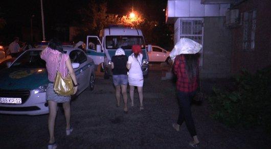 Заказать проститутку индивидуалку калининград