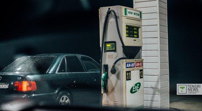 Возможность отказа от регулирования цен на бензин АИ-80 и дизельное топливо ...