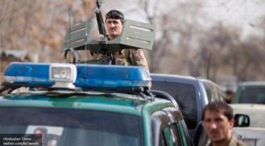 Взрыв автобуса забрал жизни 14 госслужащих— Теракт вКабуле